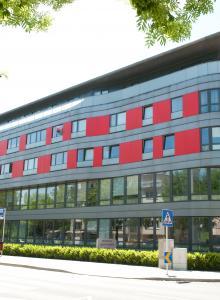 Résidence et centre d'affaires Gray d'Albion