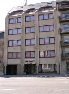 Hôtel Piemont